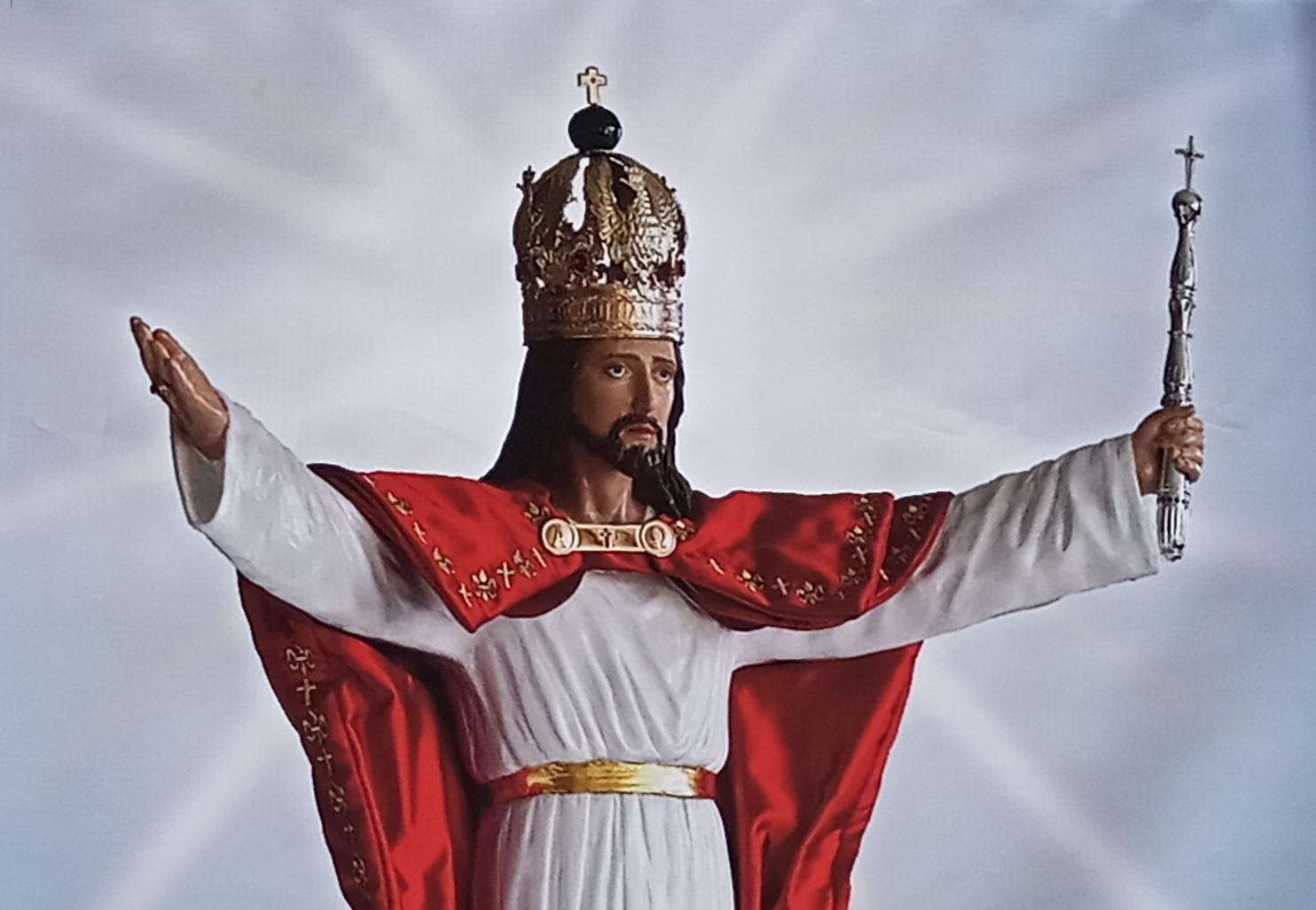 Jezus Chrystus – Król Polski